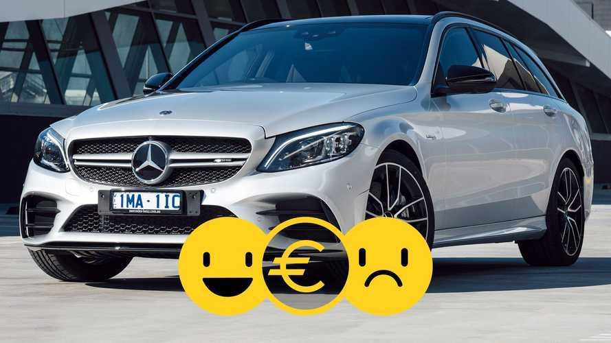 Promozione Mercedes Classe C 300 e SW, perché conviene e perché no