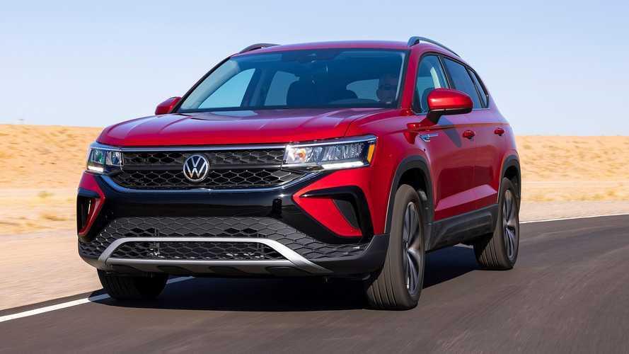 Exclusivo: Novo VW Taos encara um teste de resistência e tortura