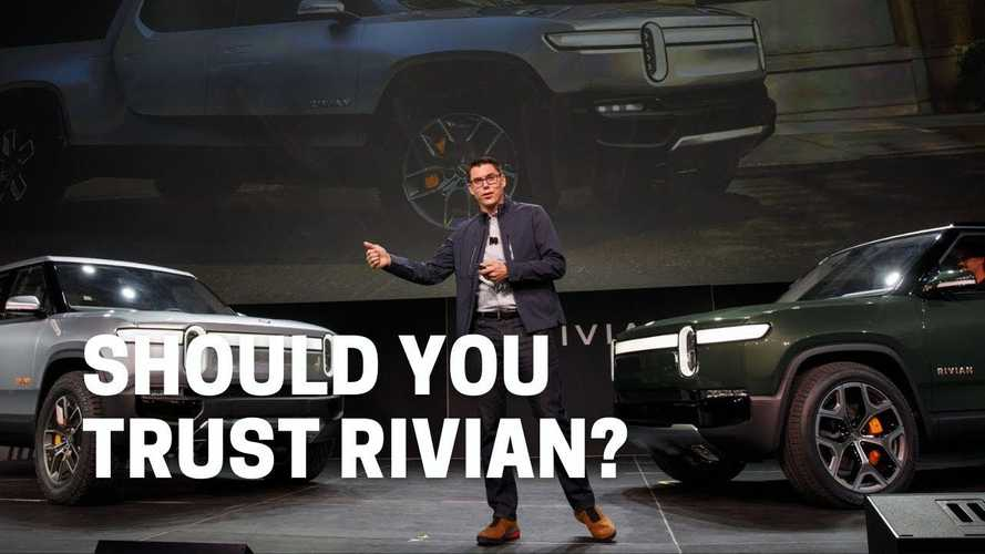 Will Rivian Be Successful? These Are 9 Reasons Why It Will Be