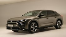 Citroën C5 X (2021): Als SUV-Kombi gegen Arteon und Superb