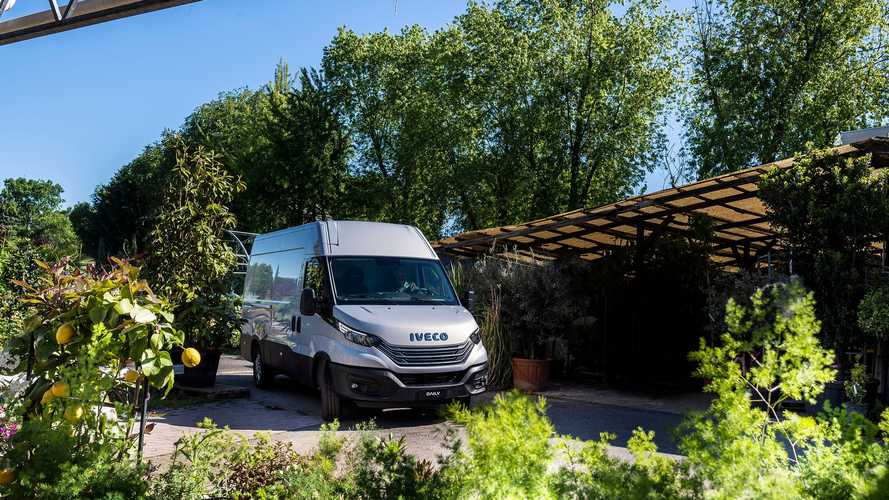 Iveco Daily 2021