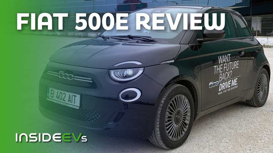 2021 Fiat 500e: All New, All-Electric And Way Better Than Before