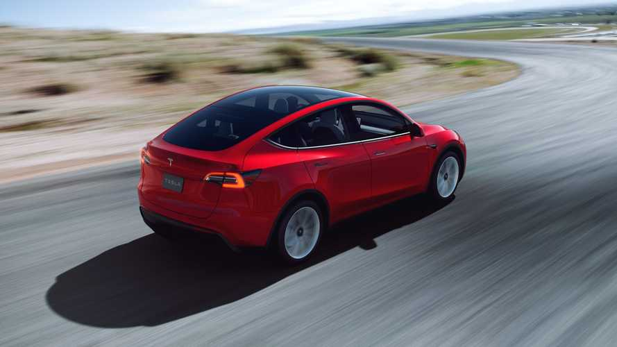 Tesla reveals what cars Tesla buyers trade in
