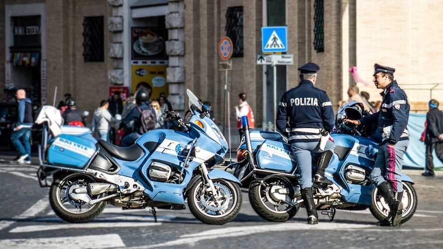 Verkehrsverstöße im Ausland: So teuer kann es werden