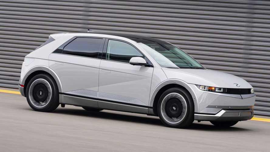 Hyundai Ioniq 5 Shines In Bjørn Nyland's Acceleration Tests