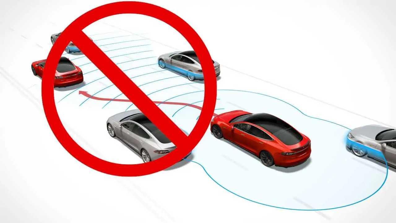 LiDAR? Tesla Is Getting Rid Of Radars To Adopt Tesla Vision