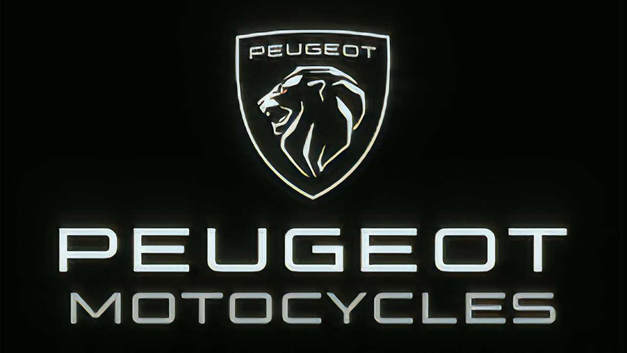 Peugeot Motocycles 2021 Logo Redesign