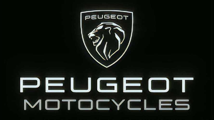 Peugeot Motocycles Unveils Sleek, Modern New Logo