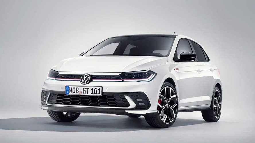 Штрафную опоздавшему: наконец, представлен  VW Polo GTI