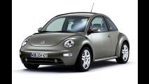 Neues vom Beetle