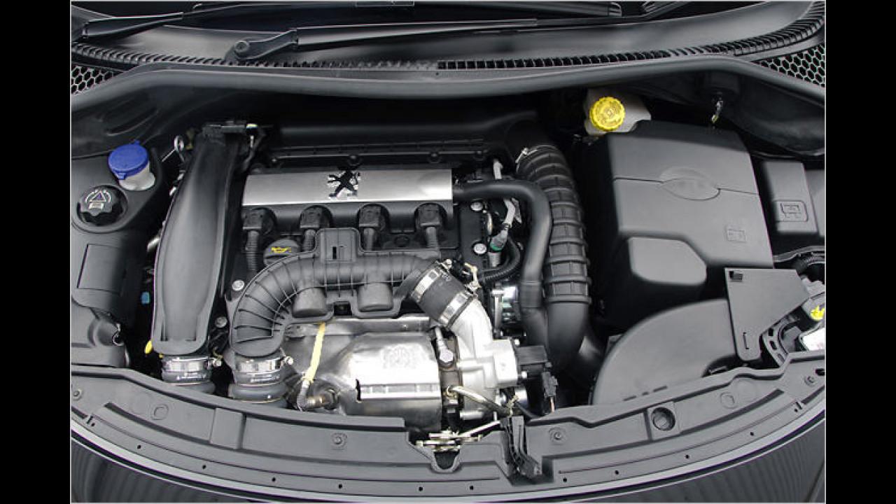 Kategorie: 1,4 bis 1,8 Liter Hubraum