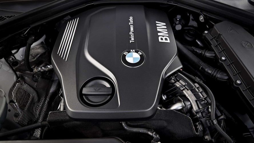 Your next Jaguar or Land Rover could have a BMW engine
