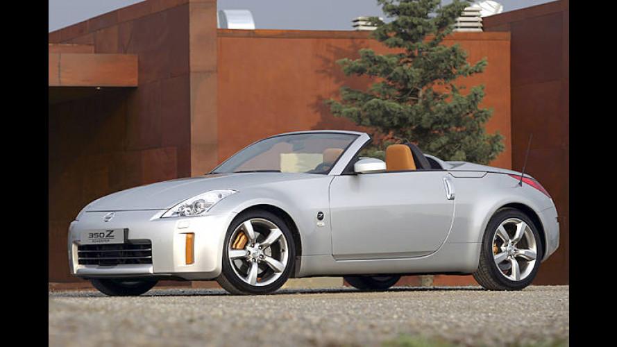 Die 30 günstigsten Cabrios und Roadster