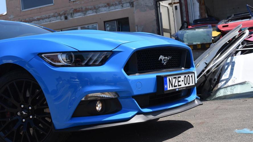 Fontos újdonságokkal erősítené hazai pozícióját a Ford 2018-ban