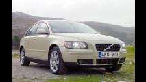 Volvo S40 im Test