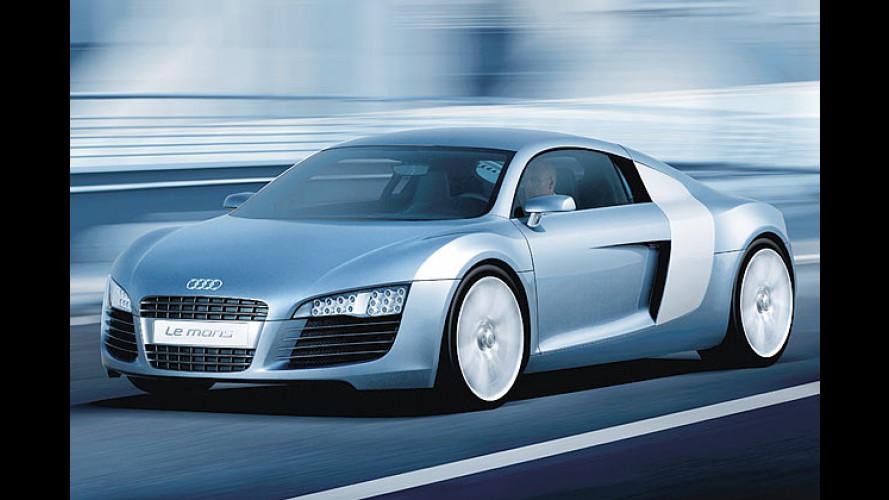 Blick in die Zukunft: Die Auto-Neuheiten bis 2007 – Teil 1
