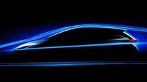 2018 Nissan Leaf Aerodinamisi teaser