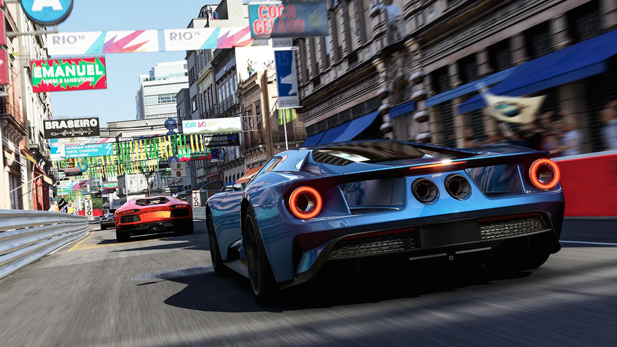 10 Best Car Video Games Of All Time