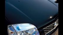 Wunderlack von Nissan