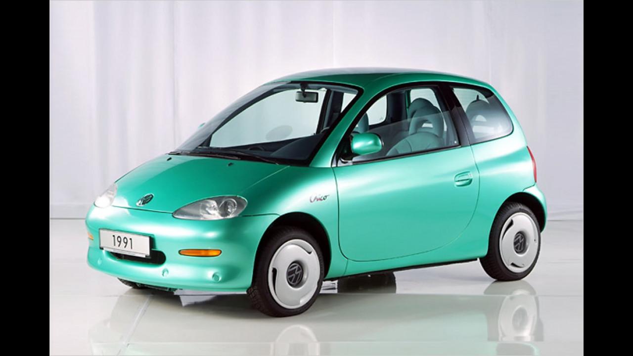 VW Chico (1991)