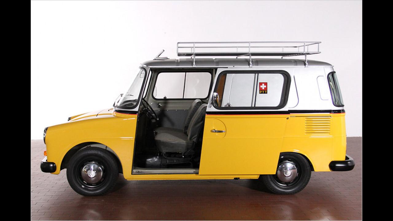 Typ 147 Fridolin (1960er Jahre)