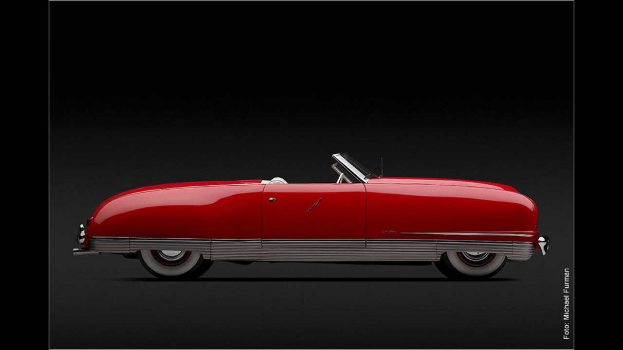 Chrysler Thunderbolt (1941)