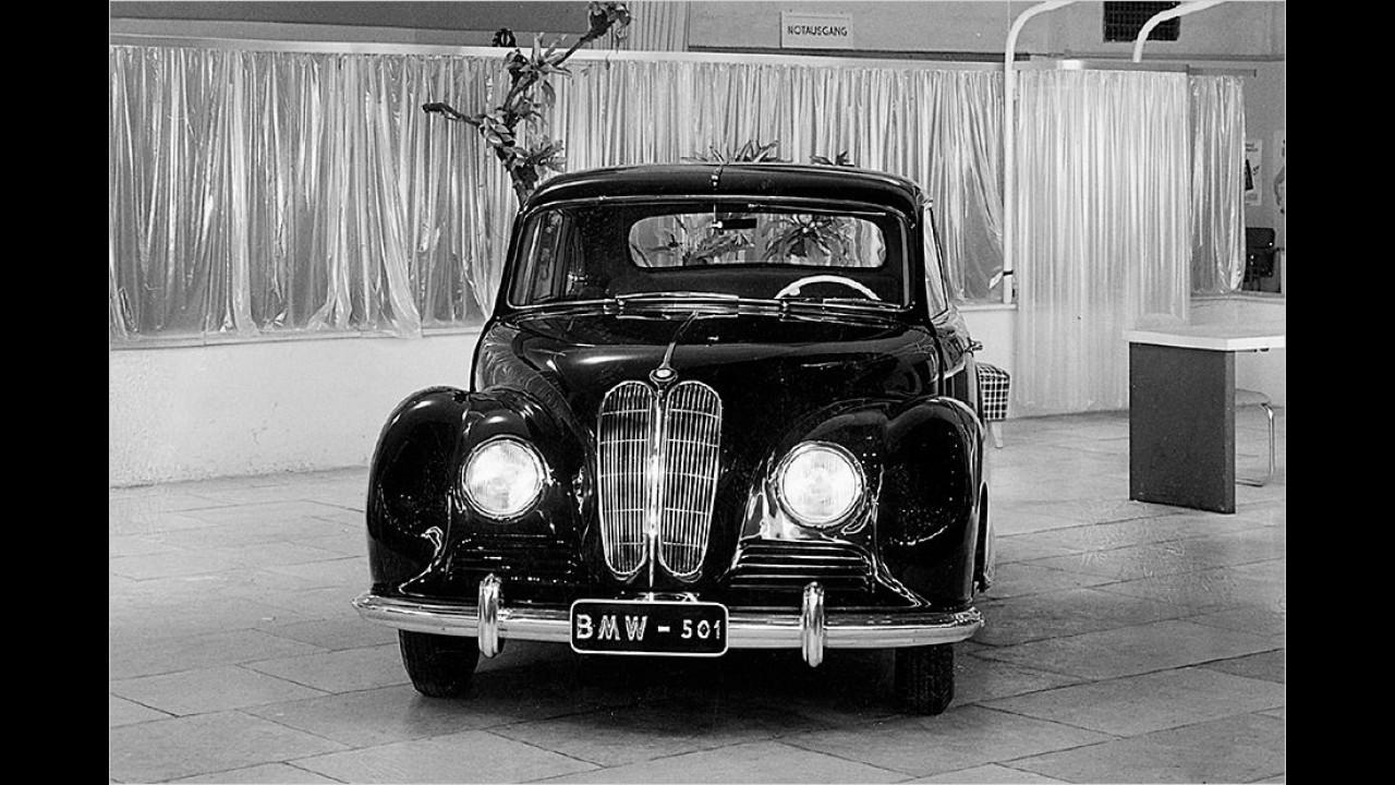 1951: Der Barockengel