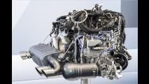 So fährt der erste 911 Carrera mit Turbos