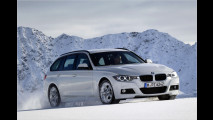 BMW-Neuerungen ab Sommer