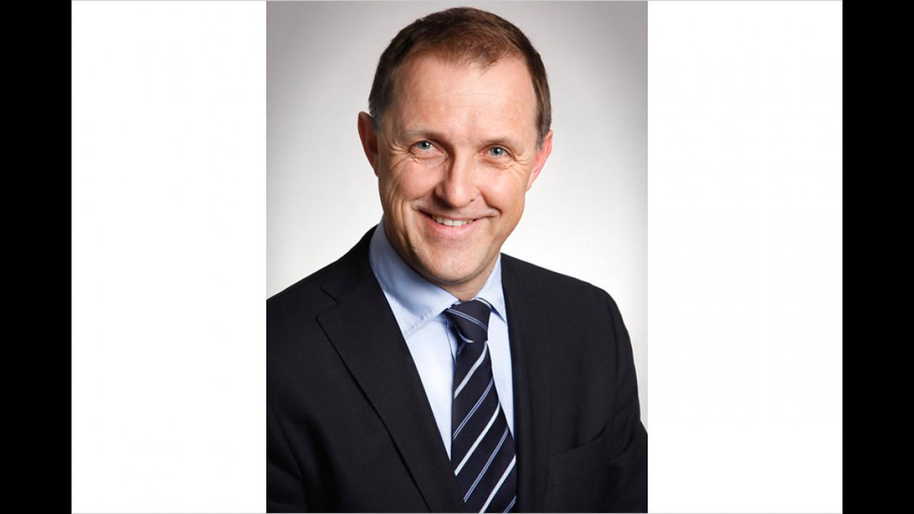 Interims-Chef für Opel