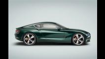 Neue Bentley-Baureihe?