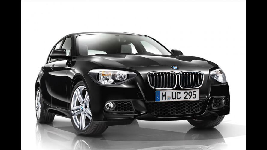 BMW: Neue Motoren, Editionen und mehr