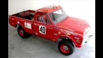 Ein Auto von Steve McQueen