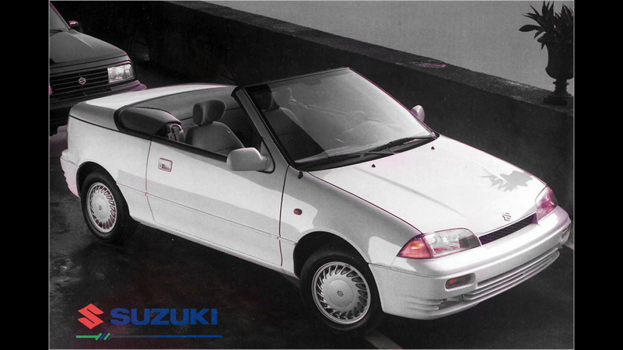 Swift Cabrio (1991)