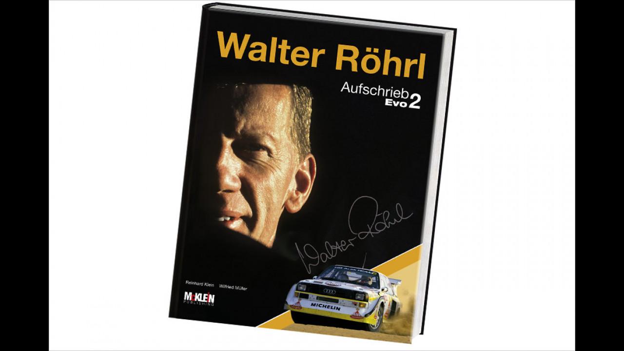 Mein Gott: Walter