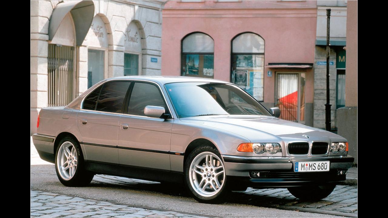 BMW 7er (1994)