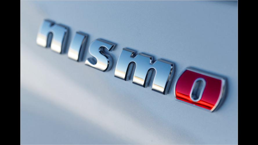 Nissan 370Z restyling