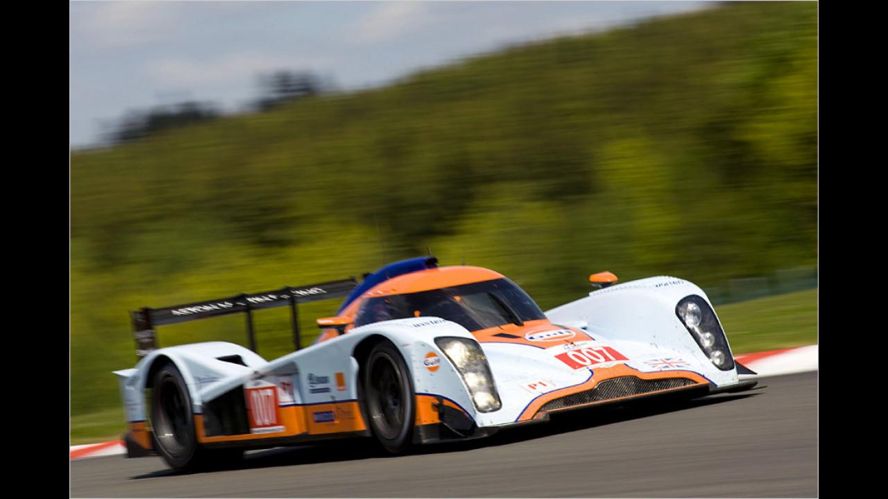 Lola-Aston Martin LMP1