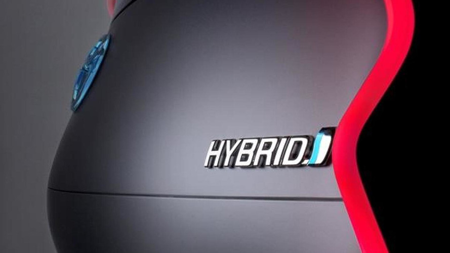 Toyota FT-Bh supermini hybrid Concept teased again with new details