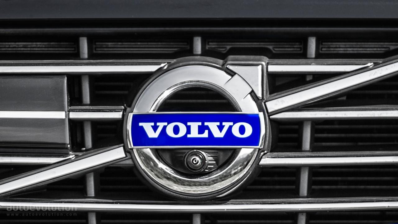 Volvo XC40, 2018'de X1, GLA ve Q3'e Kafa Tutmaya Geliyor