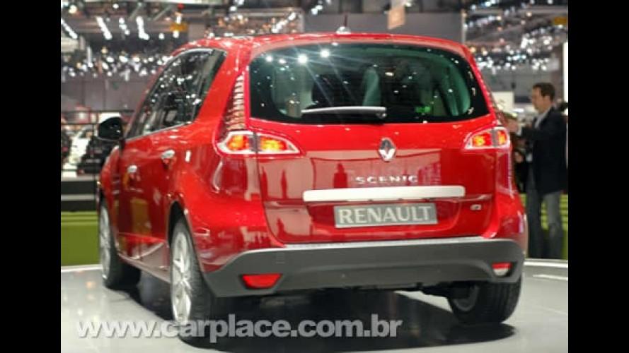 VÍDEO mostra acidente com Ferrari California