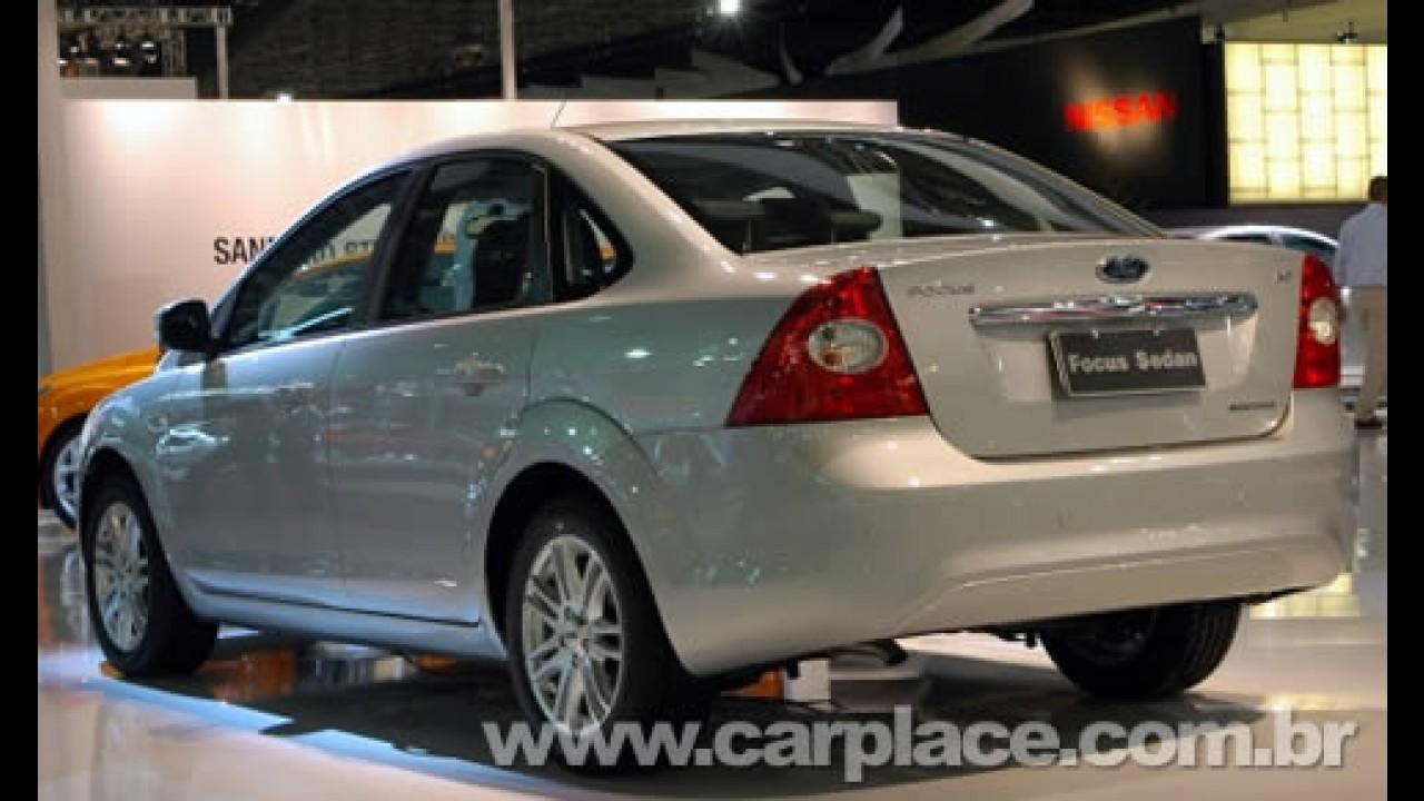 Revista argentina elege Novo Ford Focus como melhor carro do Mercosul