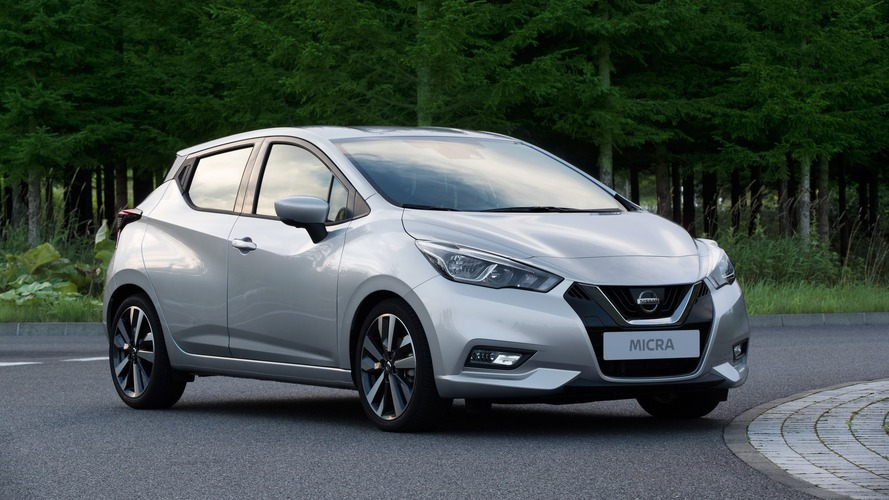 Novo Nissan March produzido na Índia fica mais próximo do Brasil