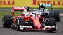 Grand Prix - Japon 2016 F1