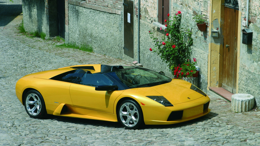 Former Lamborghini design director inducted into Concorso Italiano Hall of Fame