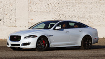 2016 Jaguar XJR: Review