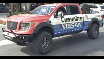 Nissan Titan XD Measured for Success