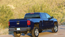 2016 Chevrolet Silverado HD
