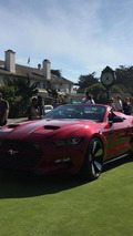 Galpin Auto Sports Fisker Rocket Speedster