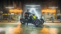 Can-Am Ryker Lifestyle 1